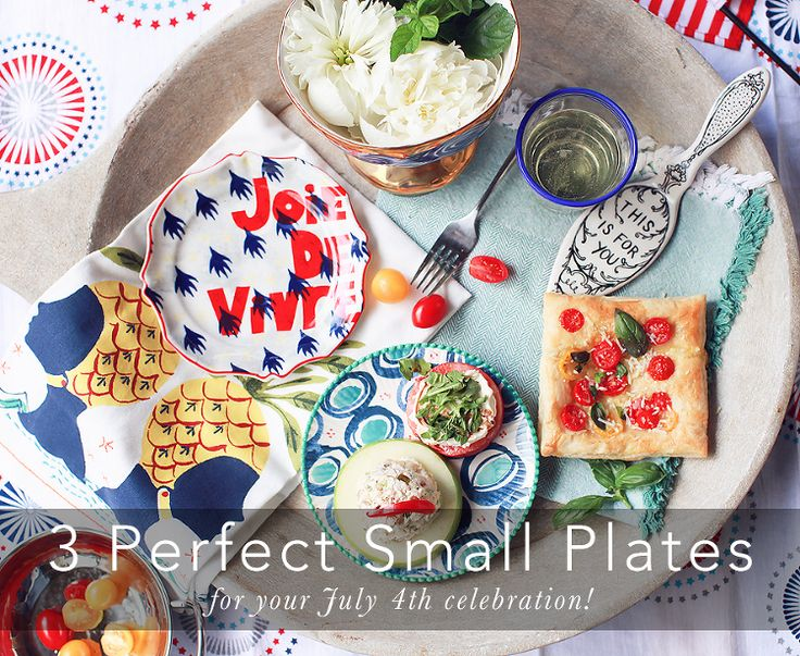 50 best blueprint society portfolio images on pinterest products 3 perfect small bites for a fourth of july picnic blueprint society malvernweather Images
