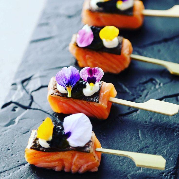 """ChefsTalk auf Instagram: """"Entdecke @rhubarb_food in der @chefstalk App – www.chefstalk.com #chefstalk"""""""