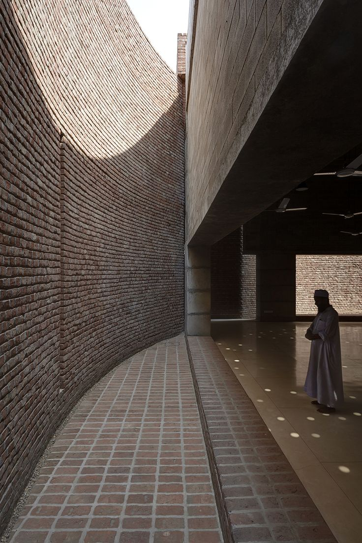 Bait Ur Rouf Mosque | Aga Khan Development Network