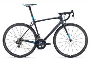Giant Tcr Advanced Sl 0 Road Bike 2017 Power up steep climbs. Attack twisting descents. Edge out rivals in heated sprints. The TCR Advanced SL has earned its reputation as the ultimate all-around race bike. This is the lightest road frames http://www.MightGet.com/april-2017-1/giant-tcr-advanced-sl-0-road-bike-2017.asp