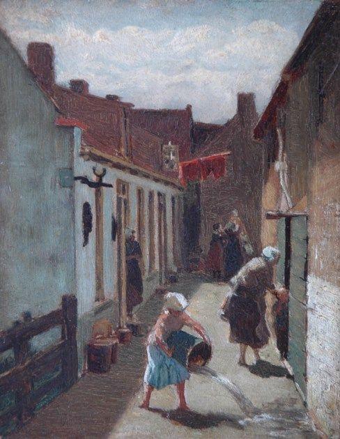 Fridolin Becker   1830-1895