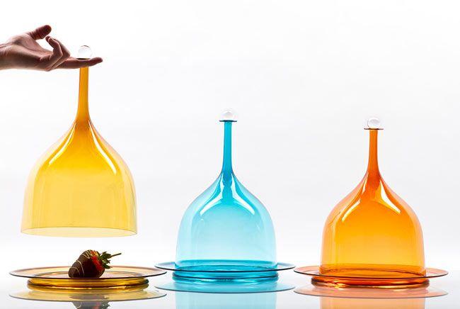Joe Cariati Glass #modenus #glass #design