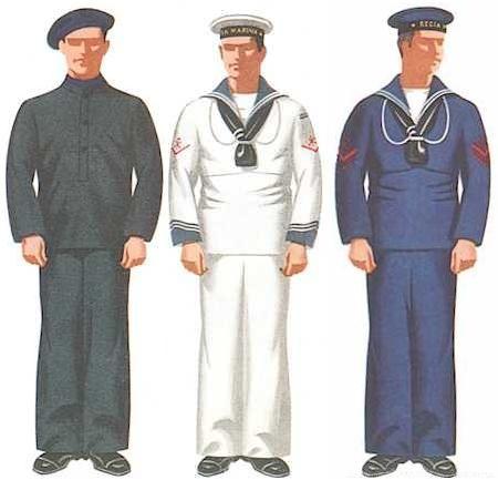 Mens Sailor Fancy Dress | eBay