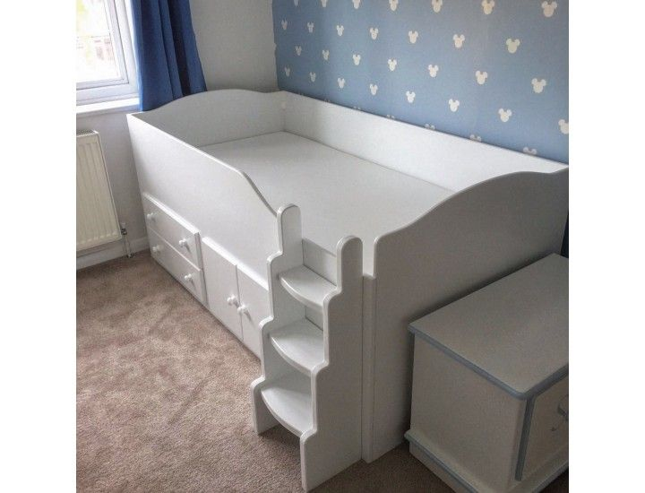 Small Box Room Cabin Bed: 1000+ Ideas About Childrens Cabin Beds On Pinterest
