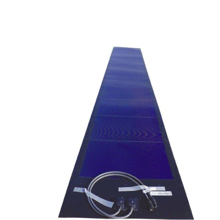 Exclusivité Solar Kit - Panneau solaire totalement flexible et autocollant 145Wc 24Vdc