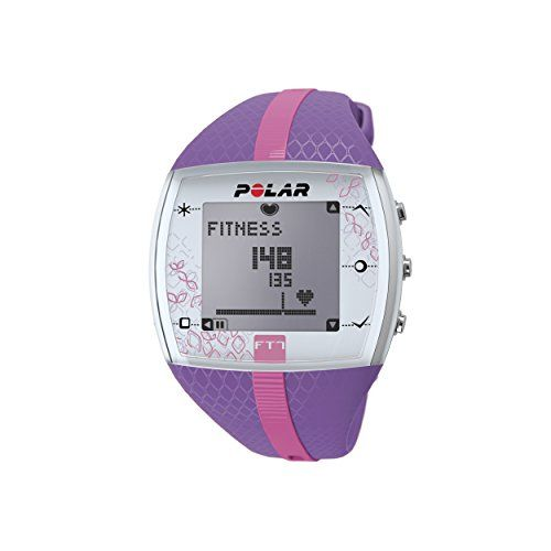 Polar FT7 Heart Rate Monitor, Blue/Lilac I just bought to go with insanity max 30
