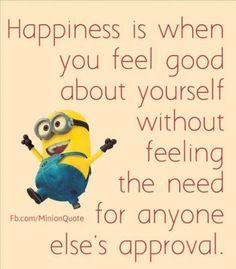Minion From Despicable Me Quotes