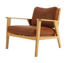 Louis LAC Lounge Armchair