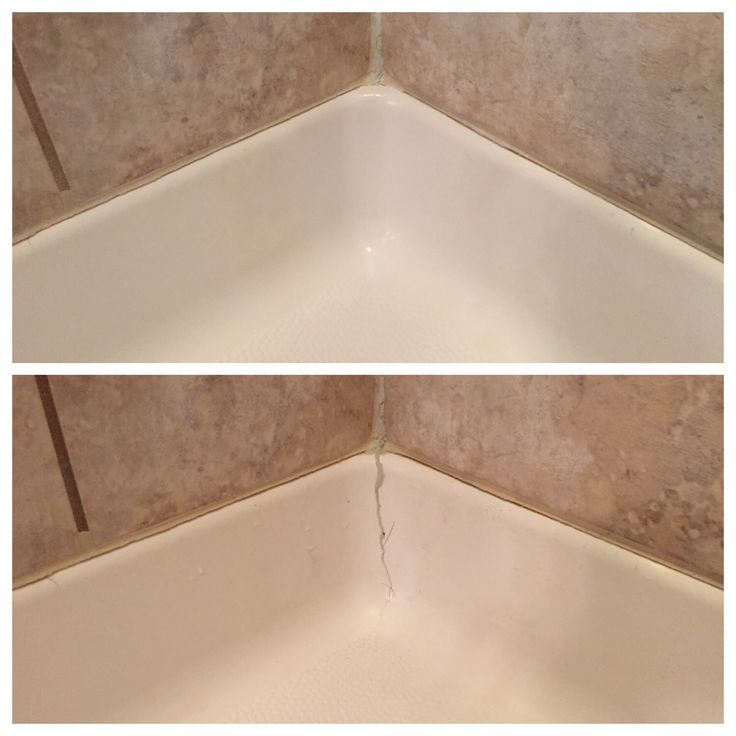 Shower Repair In Frisco, TX! Happy Tubs Offers Shower Crack Repairs. In  Frisco