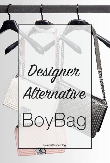 GIVEAWAY: BOY BAG Design Alternatives | NATURE WHISPER