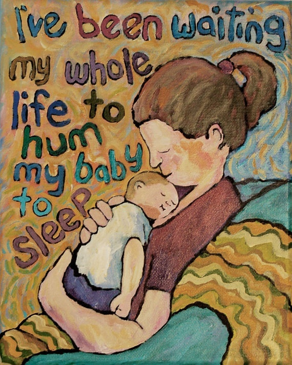 Cute Baby Sleeping Quotes: 71 Best Baby Stuff Images On Pinterest