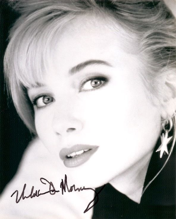 Rebecca De Mornay 2 Risky Business Backdraft Autographed Signed 8x10 Photo w/COA Risky Business.  Runaway Train (1985), The Trip to Bountiful (1985), Backdraft (1991)  The Hand That Rocks the Cradle.