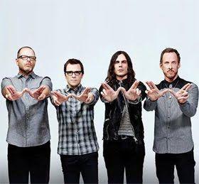 Check out: Weezer Lyrics | http://weezerlyrics.blogspot.com/ #lyricsdome