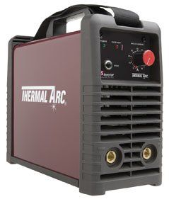 Thermal Arc W1003203 95 S Inverter Portable DC Welder Stick/TIG Package
