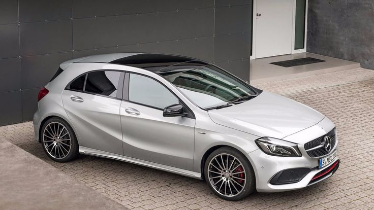 * Win a Mercedes A220d AMG Line - Ticket Price £4.00