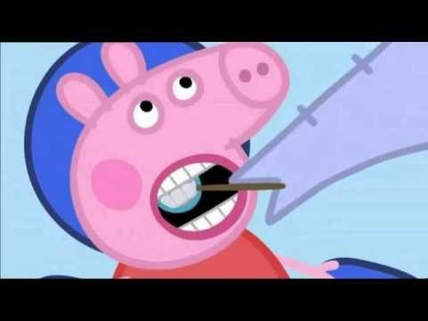 Peppa Pig - The Dentist