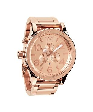 General Pants Co 51-30 CHRONO ALL ROSE GOLD