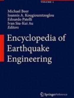 Encyclopedia of Earthquake Engineering pdf download ==>http://www.aazea.com/book/encyclopedia-of-earthquake-engineering/