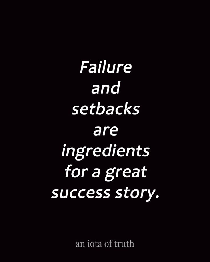 Inspirational Quotes About Failure: Best 25+ Setback Quotes Ideas On Pinterest