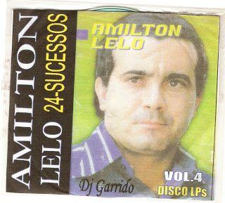 Músicas da Saudades: AMILTON LELO Ultimo suspiro