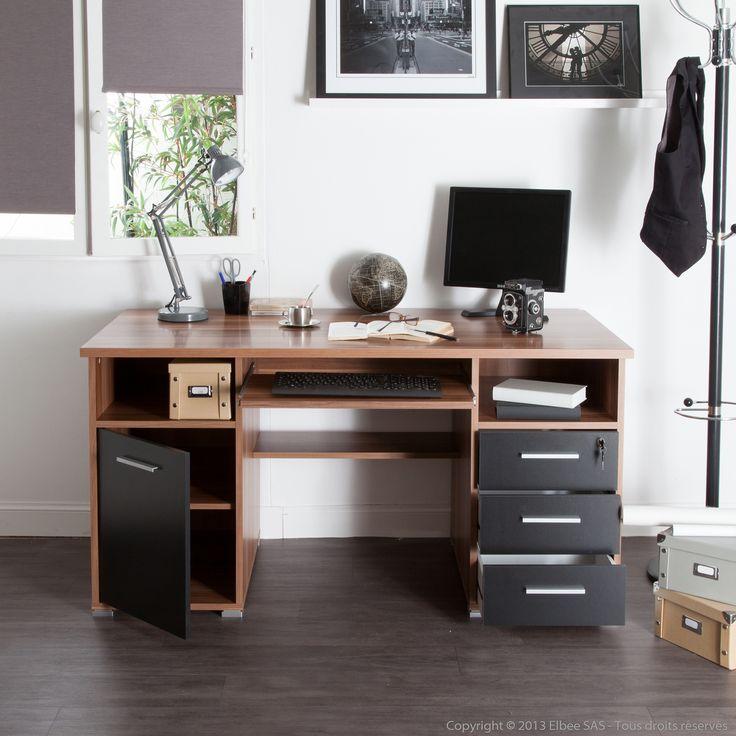 54 best BUREAU images on Pinterest Lights Desks and Gray