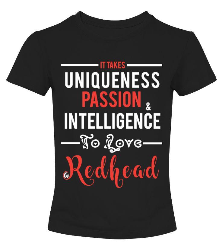 What takes to Love A Redhead ? 4 him/her   boyfriend and girlfriend shirts, my girlfriend shirt, crazy girlfriend shirt, girlfriend gift ideas #girlfriend #giftforgirlfriend #family #hoodie #ideas #image #photo #shirt #tshirt #sweatshirt #tee #gift #perfectgift #birthday #Christmas
