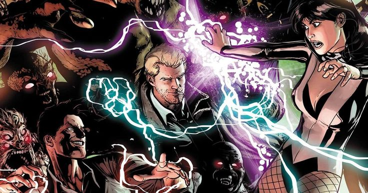 'Justice League Dark' Targets 'Evil Dead' Remake Director -- 'Big Bad Wolves' directors Aharon Keshales and Navot Papushado are in contention for 'Justice League Dark'. -- http://movieweb.com/justice-league-dark-movie-director-shortlist/