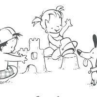 Fichas para pintar: VAMOS A LA PLAYA DIBUJOS DE VERANO PARA PINTAR   Haz click en las imágenes de VAMOS A LA PLAYA DIBUJOS DE VERANO PARA PINTAR para ampliar e imprimir o descargar. VAMOS A LA PLAYA DIBUJOS DE VERANO PARA PINTAR es un recurso dirigido a los niños en su educación infantil para ser utilizado por padres, maestros o profesores, en los trabajos para casa, en la escuela, colegio o en cualquier otro momento que tenga relación con VAMOS A LA PLAYA DIBUJOS DE VERANO PARA PINTAR al…