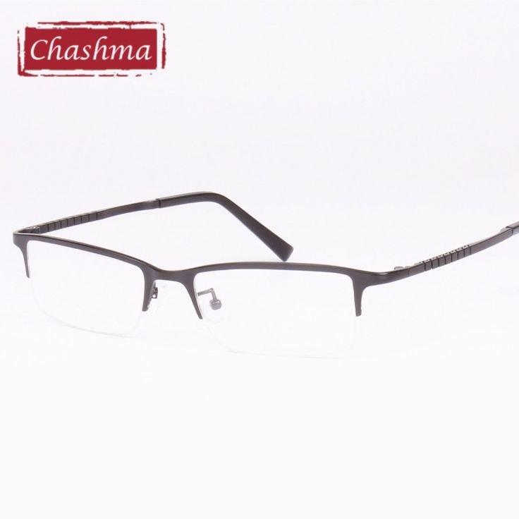 Myopia Glasses Frames Good Quality Eyewear Men Frame B Titanium Ultra Light  Eyeglasses Frame for Men