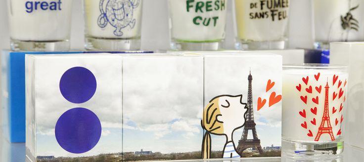 Colette love Paris