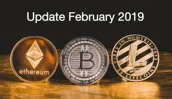 what are the top 5 cryptocurrencies