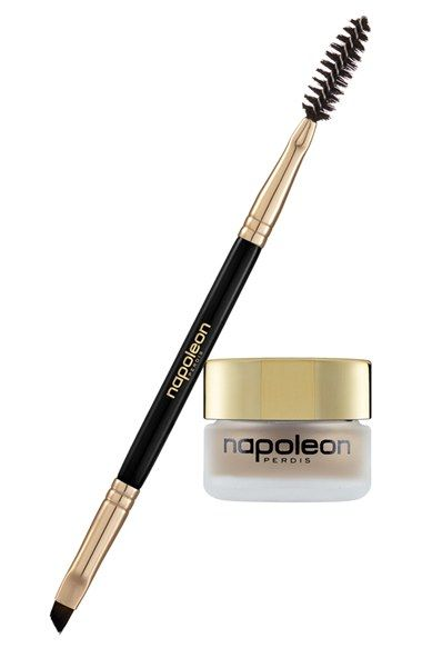 Napoleon Perdis 'Browtox' Eyebrow Gel & Grooming Brush available at #Nordstrom