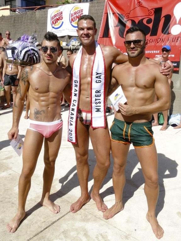El chat gay de Canarias. Si estás en Canarias, este es tu chat gay.