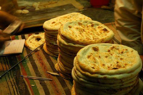 6 ricette facili a base di impasto senza lievito! Pane, biscotti, torte, piazza cracker e grissini, utilizzando solo il segreto!