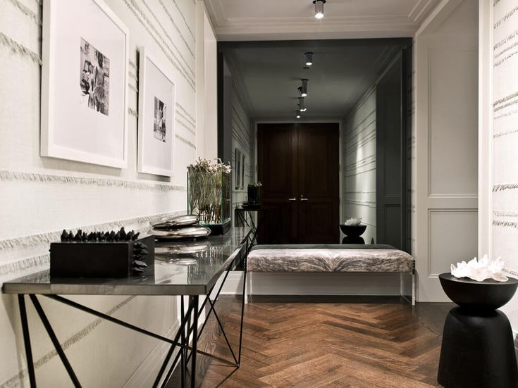 Refined Revelry by PROjECT Interiors