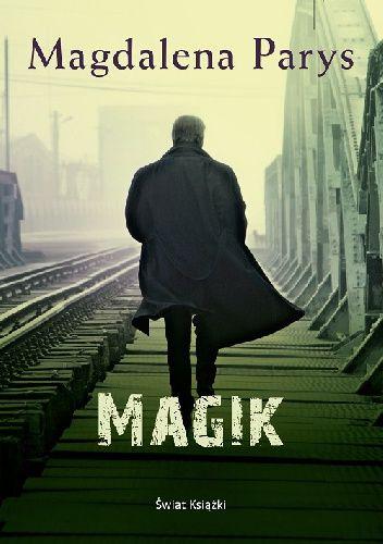 """MAGIK to nowa powieść autorki """"Tunelu"""", świetnie przyjętego debiutu z 2011 roku. Powieść obyczajowa z wątkiem sensacyjnym, historia ucieczek z komunistycznego """"raju"""", zabójstw na g..."""