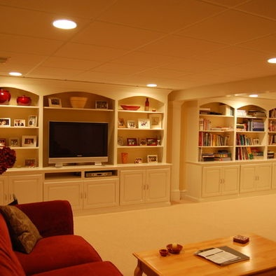 Image detail for -Basement Built In Cabinets Design, Pictures, Remodel, Decor and Ideas