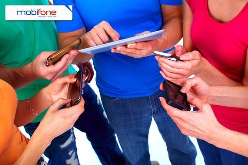 Đăng ký mạng 4G Mobifone sở hữu tốc độ Internet nhanh nhất hiện nay