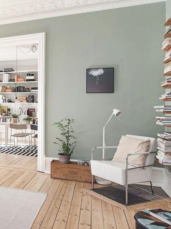 Room Inspiration Boho