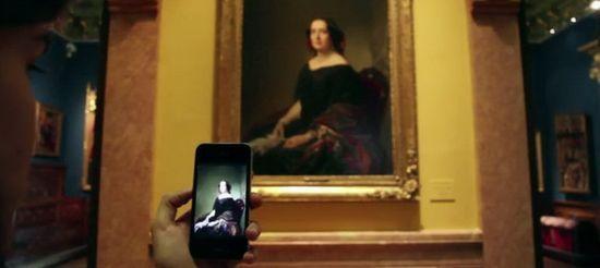 Museos de España, mucha gana de tecnología y poco arte tecnológico