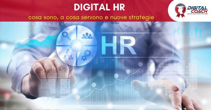 Scopri nella mini guida cosa sono le Digital HR e perché hanno un ruolo determinante nel supportare la trasformazione delle aziende verso la digital economy
