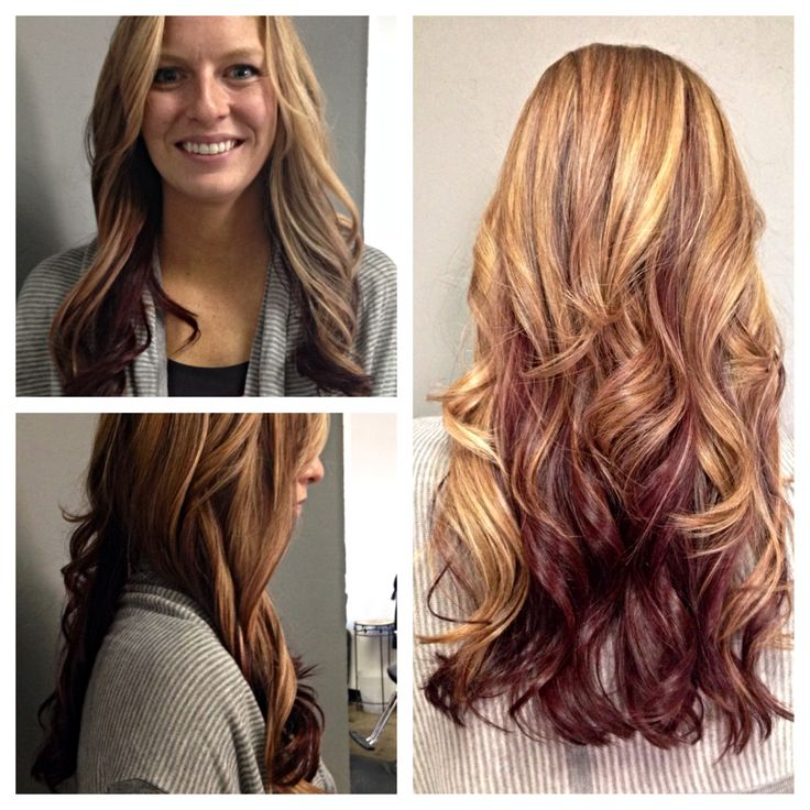 53 Best Images About Hair On Pinterest Fall Hairstyles