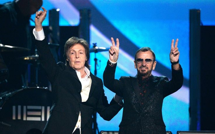 Grammys 2014 in pictures: The winners, performers and red carpet highlights - Telegraph