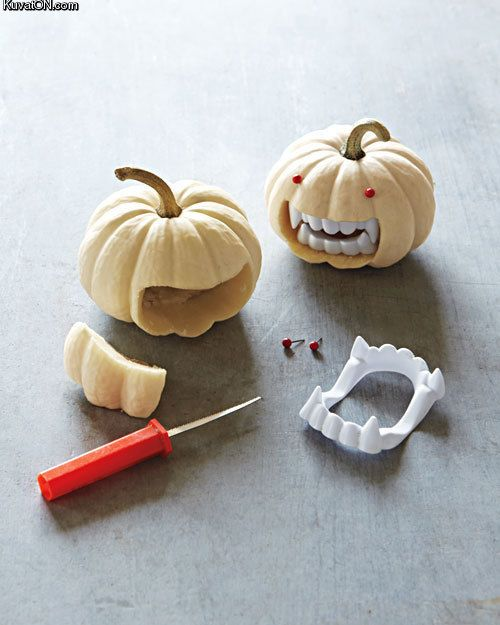 Halloween!Halloween Decor, Halloween Pumpkins, Cute Ideas, Halloweenideas, Halloween Crafts, Pumpkin Carvings, Minis, Vampires Pumpkin, Halloween Ideas