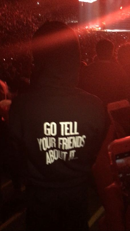 The Weeknd - Tell Your Friends more on http://XOTWOD.net