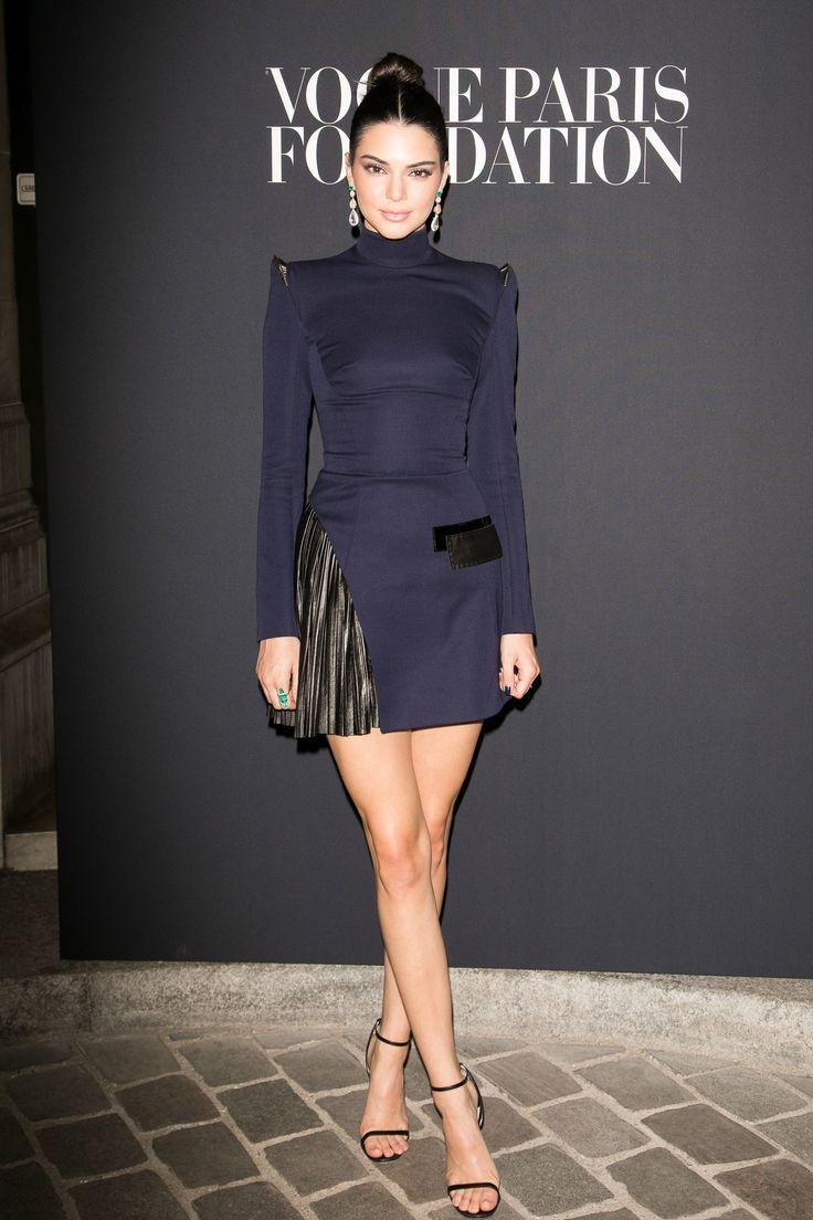 Melania Trump Wears Valentino, Brigitte Macron Suits Up in Louis Vuitton for Bastille Day in Paris