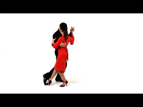 Learn how to do the drag, also known as el arrastre or barridas in this Argentine tango dance video from Howcast.    Subscribe the Howcast Health Channel: http://howc.st/HOE3aY