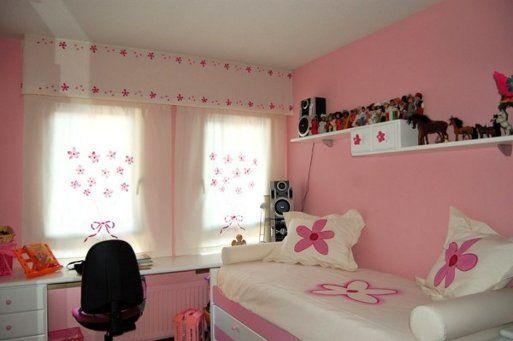 C mo distribuir una habitaci n infantil buscar con google dormitorios de chicas pinterest - Como distribuir una habitacion ...