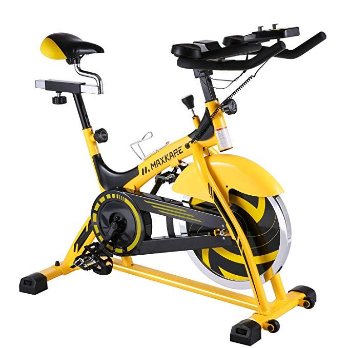 The Best Exercise Bikes On Amazon According To Hyperenthusiastic Reviewers In 2020 Best Exercise Bike Upright Exercise Bike Biking Workout