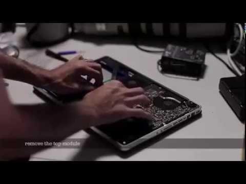 Apple Macbook Pro i7 Unboxing Review 2.0 GHz Quad-Core 8 GB RAM